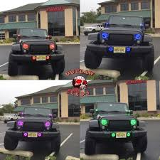 1997-2017 Jeep Wrangler Double Halo Headlights - OutlawLEDs 092014 F150 Raptor Recon Projector Headlights W Ccfl Halos Colossus Is Lit Up Led Pod Lights Rock Halo Youtube Oracle 0814 Dodge Challenger Wpro Halo Rings Bulbs Custom Lighting For Cars From Oracle Toyota Tundra Without Leveling System Tron Camaro Lights Ocala Customs 1416 Chevrolet Silverado 32015 Nissan Sentra Sedan Bixenon Hid Retrofit Fog Light Kit With 0718 Jeep Dna Motoring For 0306 Chevy Silveradocssicavalanche Drl 2x 3 Inch Round Blue Cob Angel Eyes