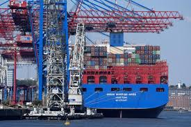 100 Shipping Container Shipping Global Shipping Rates Slump In Latest Sign Of Economic