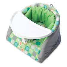 Infant Bath Seat Canada by Boppy Baby Chair Green Marbles Babies