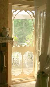 Pet Doors For Patio Screen Doors by Best 25 Screen Doors Ideas On Pinterest Wood Screen Door