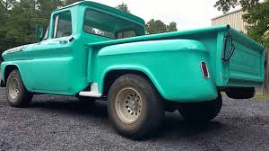 1961 Chevy C10 Apache Stepside Truck Big Back Window! - YouTube 1965 Chevrolet C10 Stepside Advance Auto Parts 855 639 8454 20 Ck Truck For Sale Near Cadillac Michigan 49601 Oxford Pickup Assembled Light Blue Chevy 2n1 Plastic Model Kit In 125 Stepside Shortbed V8 Special Cars Berlin Volo Museum Chevy Truck Flowmasters Sound Good Youtube Bitpremier On Twitter Now Listed Classic Best Rakestance A Hot Rodded 6066 The 1947 Present Lakoadsters Build Thread 65 Swb Step Talk