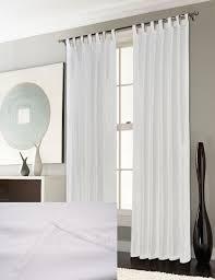 gardinen wohnzimmer weiß blickdicht gardinen wohnzimmer