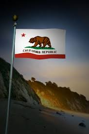 California Flag Live Wallpaper Screenshot 2