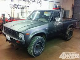 100 Cheap 4x4 Trucks Off Road 4X4 Off Road For Sale Uk
