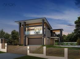 100 Modern House Floor Plans Australia M5013A