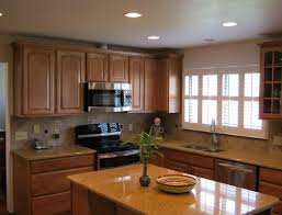 Image Of Small Kitchen With Island Layouts