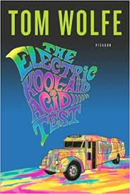 The Electric Kool Aid Acid Test Tom Wolfe 9780312427597 Amazon Books