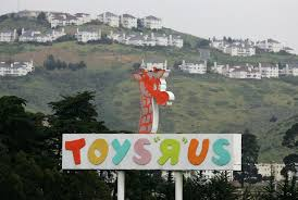 Toys R Us Art Master by How Toys R Us Succumbed To Its Nasty Debt Problem The New Yorker