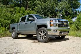 Chevy/GMC Zone Offroad Suspension 2