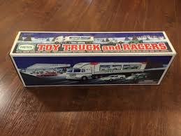 1997 HESS TOY Truck And Racers - $4.40 | PicClick
