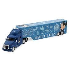 100 Toy Peterbilt Trucks Mickey Mouse Hauler Truck Disney Parks 2018 ShopDisney