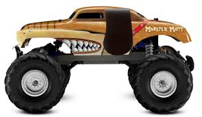 Traxxas Monster Mutt RTR (incl. 8.4V Battery And Charger) 3602R ... Tra560864blue Traxxas Erevo Rtr 4wd Brushless Monster Truck Custom Jam Bodies The Enigma Behind Grinder Advance Auto 2wd Bigfoot Summit Silver Or Firestone Blue Rc Hobby Pro 116 Grave Digger New Car Action Stampede Vxl 110 Tra36076 4x4 Ripit Trucks Fancing Sonuva Rcnewzcom Truck Grave Digger Clipart Clipartpost Skully Fordham Hobbies 30th Anniversary Scale Jual W Tqi 24ghz