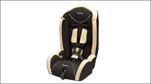 siege auto safety two recalls on juvenile child safety seats car