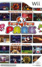Furu Furu Park | Game Grumps Wiki | FANDOM Powered By Wikia