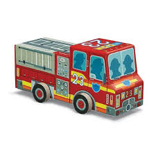 100 Fire Truck Games Online Vehicle Puzzle UBW