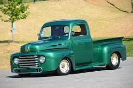Jeff Davis Built This Super 1950 Ford F-1 Pickup In His Home Shop ... 1950 Ford F1 Image 10 Hot Rod Network Jeff Davis Built This Super Pickup In His Home Shop Gmc 1 Ton Jim Carter Truck Parts Classic Car Montana Tasure Island 1951 The Forgotten One Truckin Magazine 53 Coe Crew Cab Gilmore Colors Has A Matching Panel Truck F6 Custom Is Mad Wheelie Machine Fordtruckscom Farm Color Urbanresultvehicle Pinterest Speed Shop Now Offers Parts For Your Ford