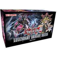Five Headed Dragon Deck Profile by Yugioh Dragon Deck Yu Gi Oh Ebay