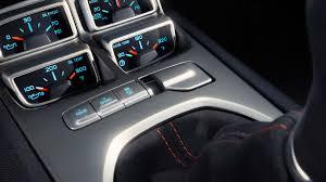 2016 Camaro Interior ZL1 carsautodrive