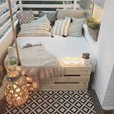 über 40 romantische balkonideen für kleine apartments