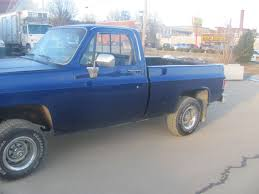 100 70s Chevy Trucks Shawns Truck Windfall Rod Shop
