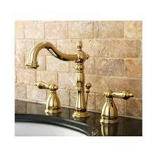 Kingston Brass Faucets Canada by Faucet Com Kb1975al In Oil Rubbed Bronze By Kingston Brass