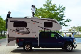 Truck Camper Magazine | RV Business