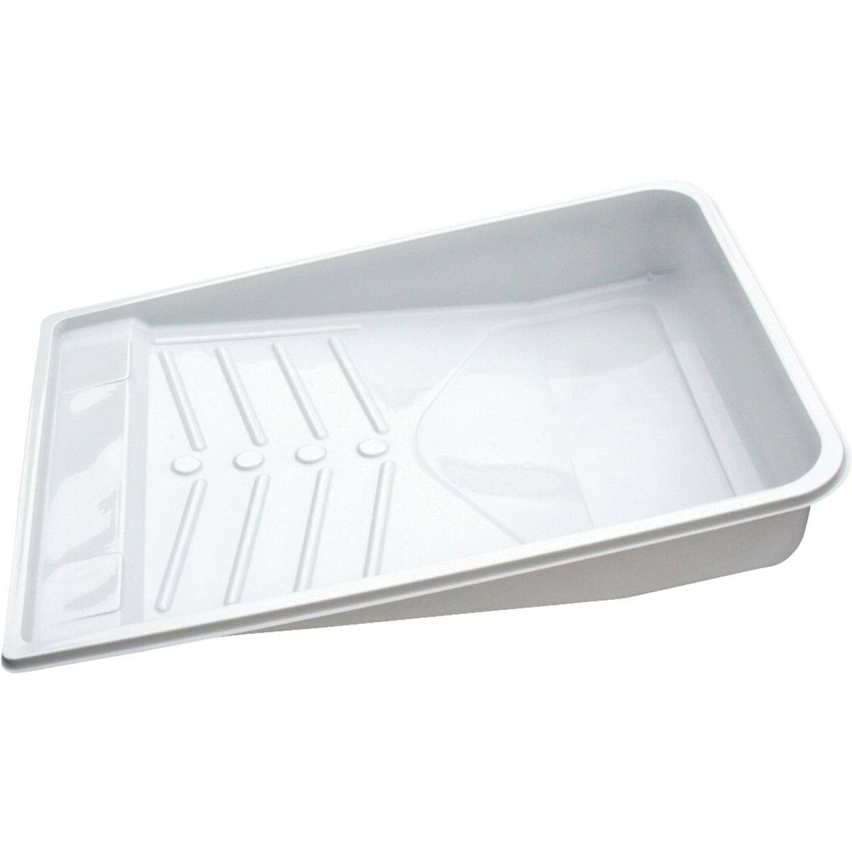 Plastic Paint Tray Liner Contains