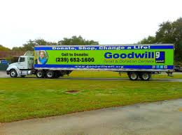 100 Goodwill Truck Vehicle Wrap 2 SWFL Signs