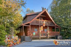 Pigeon Forge Cabin Rentals in the Smoky Mountains