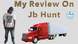 Review On Jb Hunt - Bnkclip.com Jb Hunt Chooses Orbcomm Tracking System For Trailer Fleet Trucking Industry Debates Wther To Alter Driver Pay Model Truckscom Feldman Spherd Wins 1557 Million Verdict Against And Review After One Full Year Youtube Transport 140 Reviews Shipping Centers 615 Jb Countersued 5 By Trucking Software Provider The Biggest Movers Jumps Bristol Myers Drops Barrons Keep On Truckin Argus Expects Nasdaqjbht Gain Market Truck Accident Attorneys 18wheeler Law Firm Project44 Collaborate On 360 Topics Tonkin Intertional Prostar Double Trailer Rtintheman16
