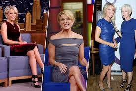 Megyn Kellys Style Evolution From Fox Reporter To NBC Host