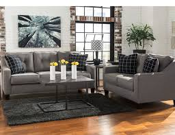 Broyhill Laramie Sofa And Loveseat by Steinhafels Living Room Loveseats