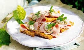 canapes for your own wedding canapés food style express co uk