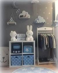 chambre bebe décoration chambre bébé garçon en bleu 36 idées cool