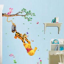 Winnie The Pooh Nursery Themes by Winnie The Pooh Nursery Ebay