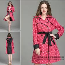 online get cheap ladies waterproof raincoat aliexpress com