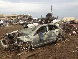 Oklahoma Tornado: At Least 51 Killed As Monster Storm Flattens ...