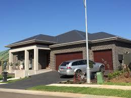 Arizona Tile Industrial Avenue Roseville Ca by Pepper Bricks U0026 Colour Bond Roof Chelsea One By Mcdonalds Jones