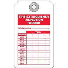 Free Printable Fire Extinguisher Signs Download Clip Art