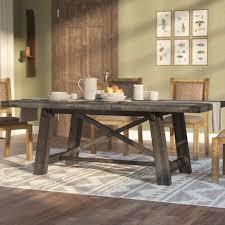 Laurel Foundry Modern Farmhouse Colborne Extendable Dining Table Reviews