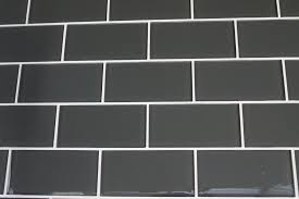 ash 3x6 glass subway tiles rocky point tile glass and mosaic