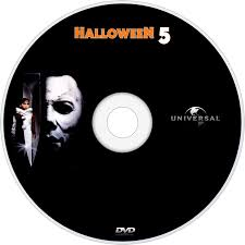 Michael Myers Actor Halloween 5 by Halloween 5 Revenge Of Michael Myers Moviemanster 3 Rare