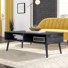 100 Living Room Table Modern Wrought Studio Goetsch Mid Century Coffee Reviews