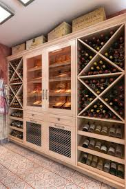 Locked Liquor Cabinet Furniture by Cabinet Built In Bar Locking Wine Cabinet