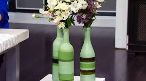 Decorative Wine Bottles Diy by Frugal Diy Solutions For Home Hair And Gifts Steven And Chris