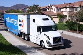 Interstate Moving Service | Prescott Valley, AZ McWhite