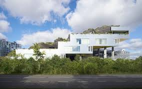 100 Mountain Architects JDS The