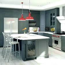 Shaker Espresso Kitchen Cabinets Medium Size