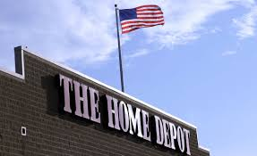 Home Depot raises outlook as Americans spend on homes Naples Herald