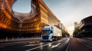 Volvo Trucks On Twitter: